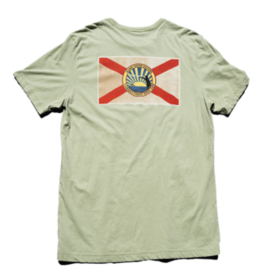 Skinny Water Culture SWC Florida Cracker T-Shirt