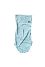 Skinny Water Culture SWC Tail Pima Cotton Stalker Mask - Ice Blue