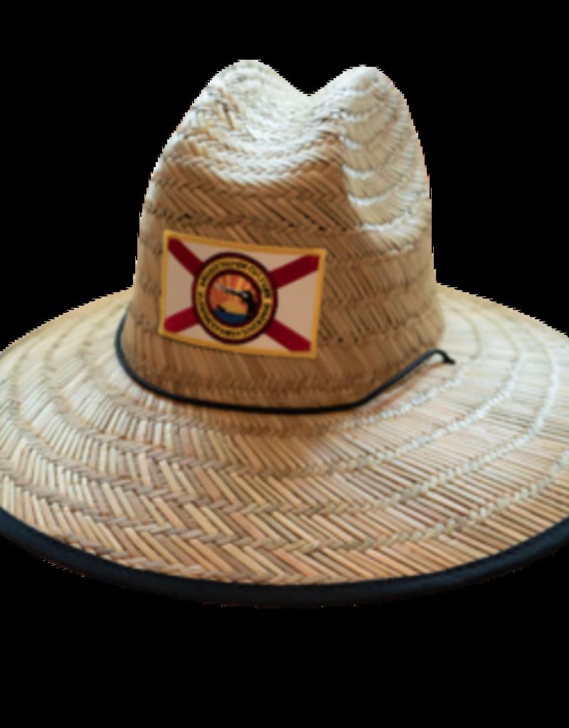 Skinny Water Culture SWC Cracker Life Guard Hat