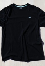 Skinny Water Culture SWC Drifter Embroidered Tee