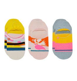 Stance Stance Corita 3 Pack Socks
