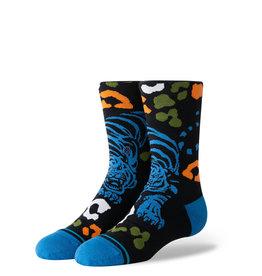 Stance Stance Leo Tigre Kids Socks