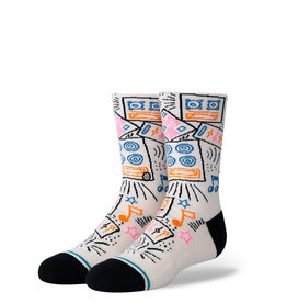 Stance Stance Boom Box Kids Socks