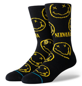Stance Stance Nirvana Face Socks