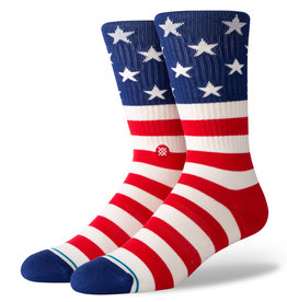 Stance Stance The Fourth St Crew Socks