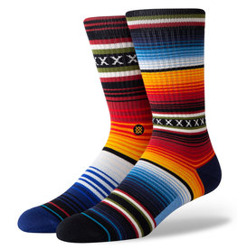 Stance Stance Curren St Crew Socks