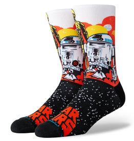 Stance Stance Droids Socks