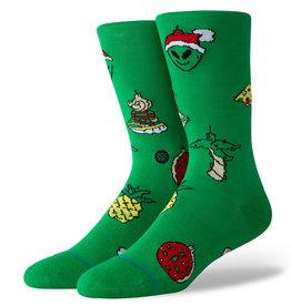 Stance Stance Xmas Ornaments Socks