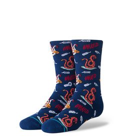Stance Stance Snaked Kids Socks