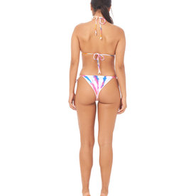 Indah Indah Collins Full Coverage Tie Side Bikini Bottom