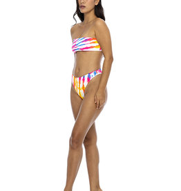 Indah Indah Friday Full Coverage Thigh-Hi Bikini Bottom