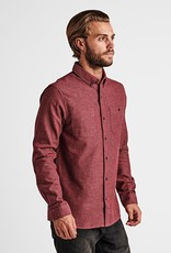 Roark Roark Ritual Button Up Shirt