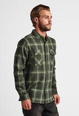 Roark Roark Cassidy Button Up Shirt