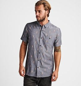 Roark Roark River Spey Button Up Shirt
