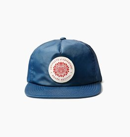 Roark Roark Artifacts Strapback Hat