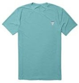 Vissla Vissla Twisted Short Sleeve Surf Tee