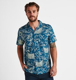 Roark Roark Joglo Button Up Shirt