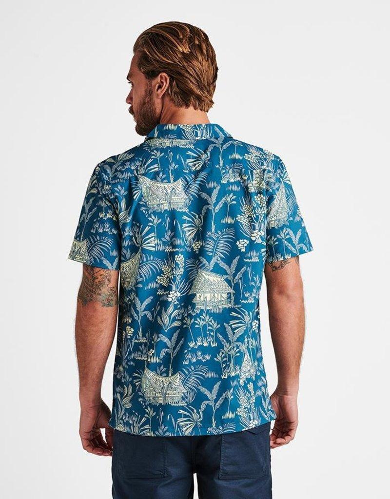 Roark Roark Joglo Button Up Shirt