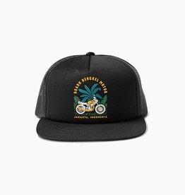 Roark Roark Bengkel Motor Snapback Hat