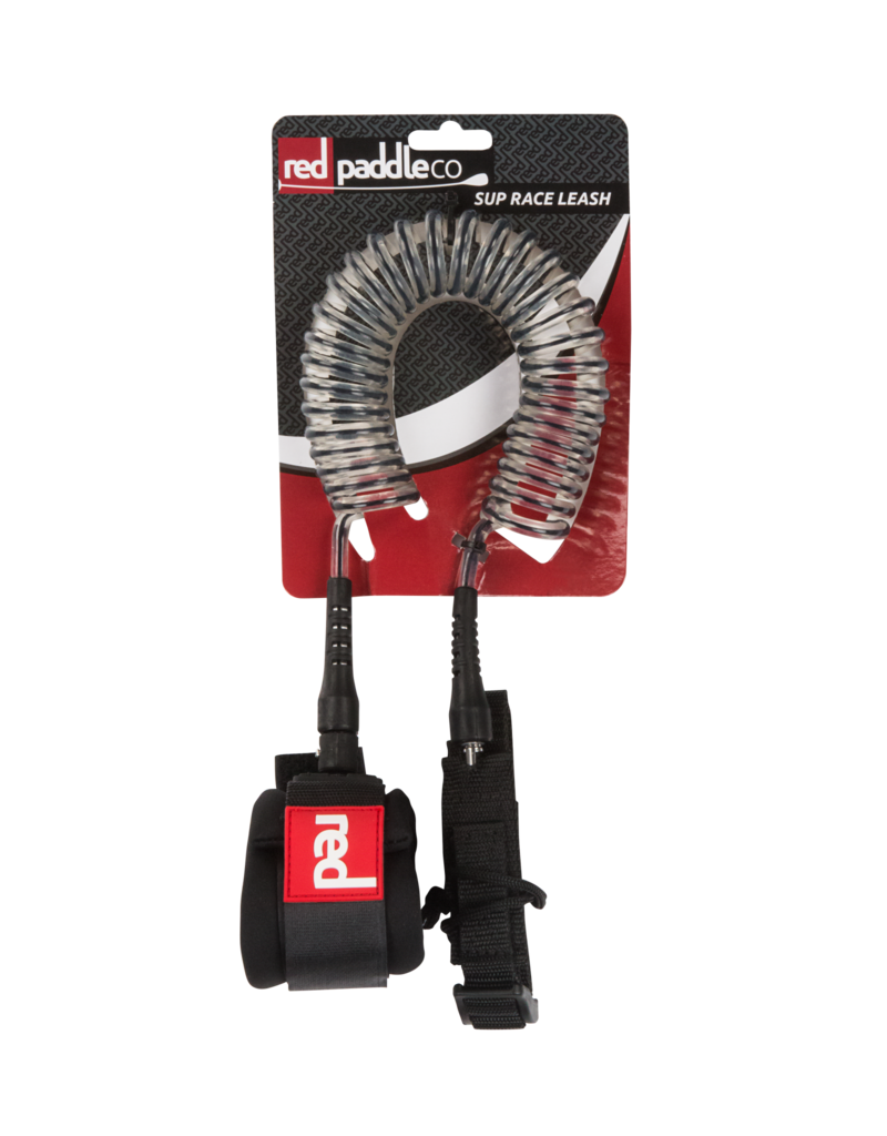 Red Paddle Co Red 8' Coiled SUP Leash