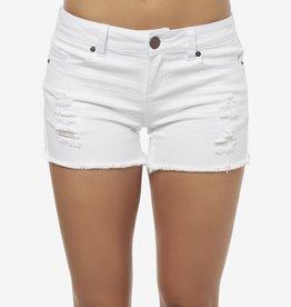 O'Neill O'Neill Cody White Shorts