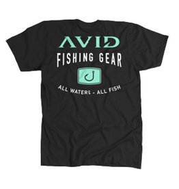 Avid AVID Fishing Gear Tee