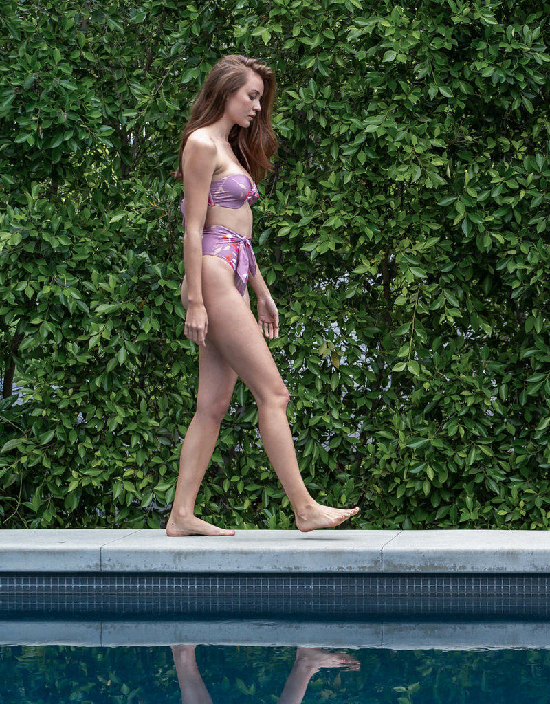 Tavik Tavik Bree Moderate Swim Bottom