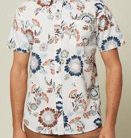 O'Neill Jack O'Neill Flora Short Sleeve Shirt