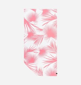 Slowtide Slowtide Day Palms Travel Towel