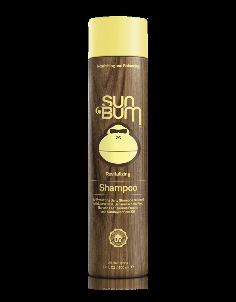 Sun Bum Sun Bum Hair Shampoo 10 oz