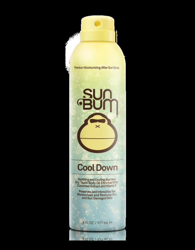 Sun Bum Sun Bum Aloe Spray 6 oz