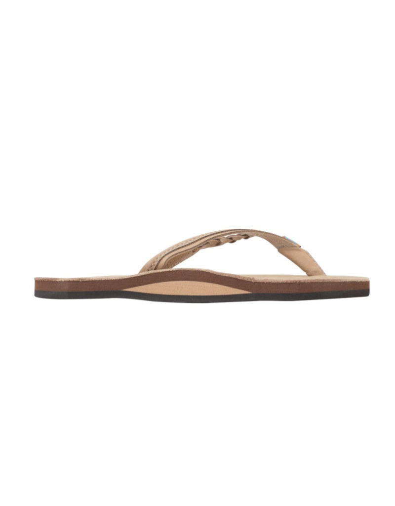Rainbow Sandals Rainbow Women's Flirty Braidy