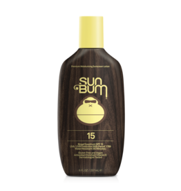 Sun Bum Sun Bum SPF 15 Lotion 8 oz