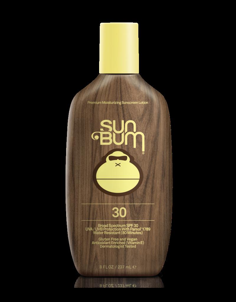 Sun Bum Sun Bum SPF 30 Lotion 8 oz