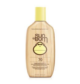 Sun Bum Sun Bum SPF 70 Lotion 8 oz