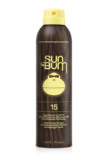 Sun Bum Sun Bum SPF 15 Spray 6.0 oz