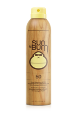 Sun Bum Sun Bum SPF 50 Spray 6.0 oz