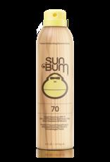 Sun Bum Sun Bum SPF 70 Spray 6 oz