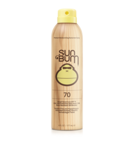 Sun Bum Sun Bum SPF 70 Spray 6 oz