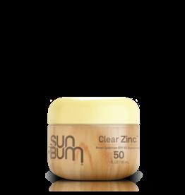 Sun Bum Sun Bum Zinc Oxide 1 oz