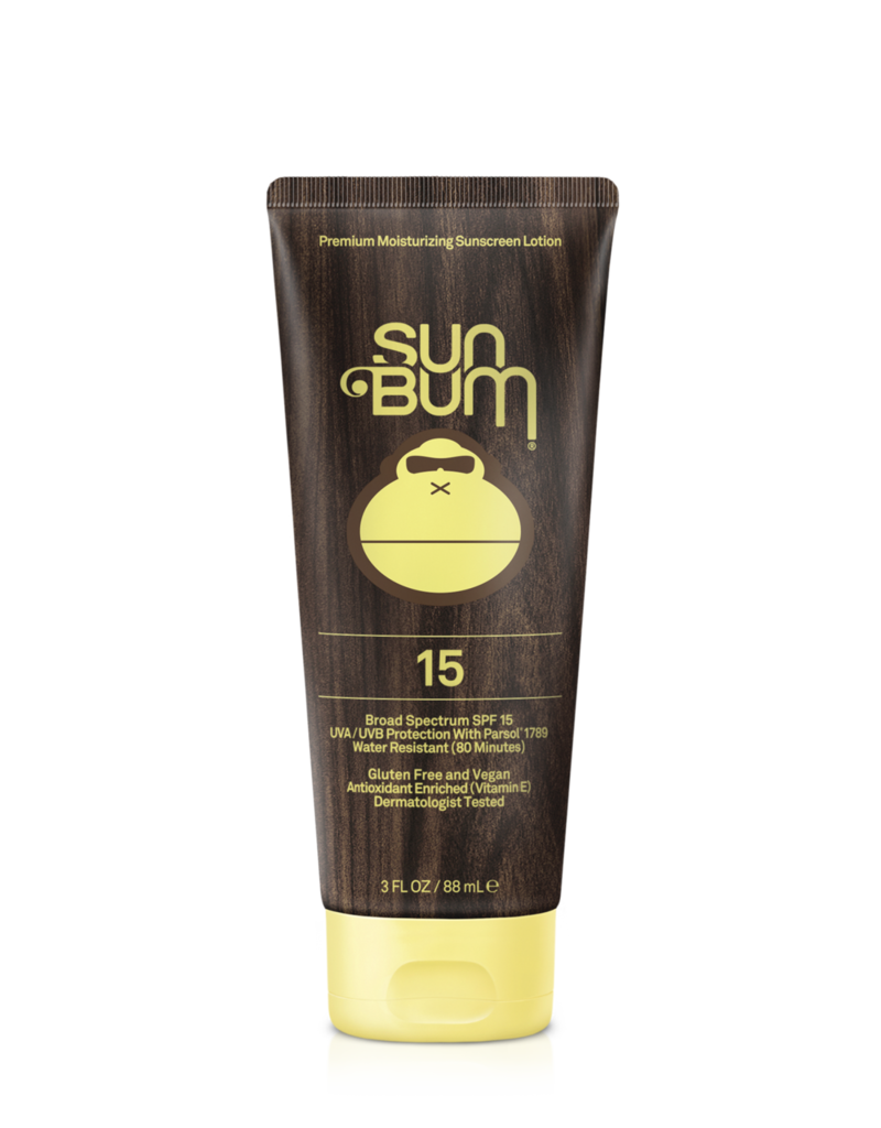 Sun Bum Sun Bum Shorty SPF 15 3oz Tube
