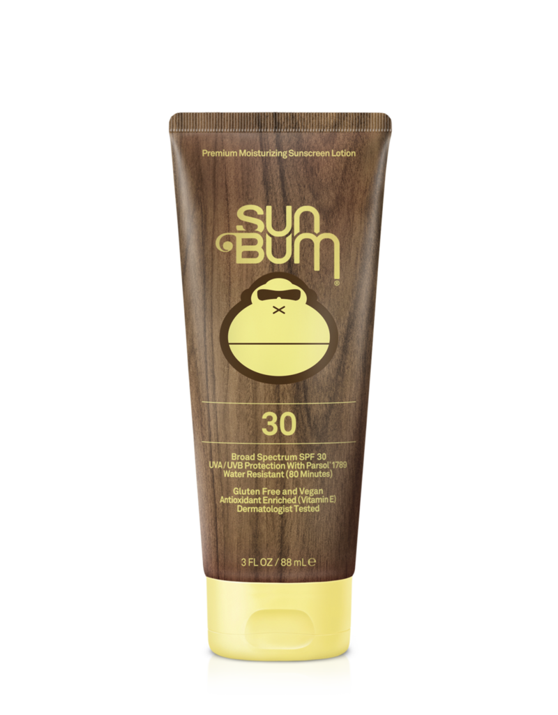 Sun Bum Sun Bum Shorty SPF 30 3oz Tube