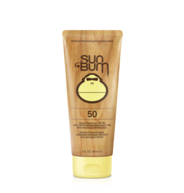 Sun Bum Sun Bum Shorty SPF 50 3oz Tube