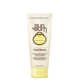 Sun Bum Sun Bum Shorty Cool Down Aloe 3oz Tube