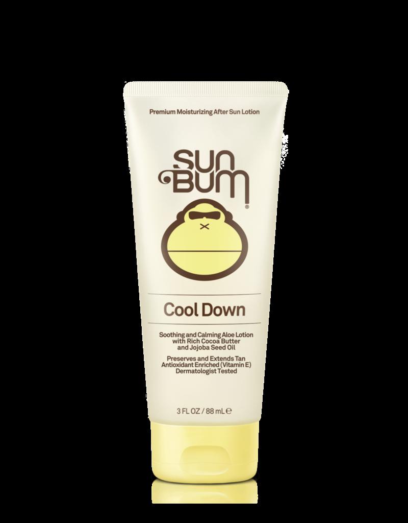 Sun Bum Sun Bum Shorty Cool Down Aloe 3oz Tube
