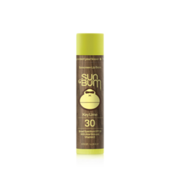 Sun Bum Sun Bum SPF 30 Lip Balm Key Lime