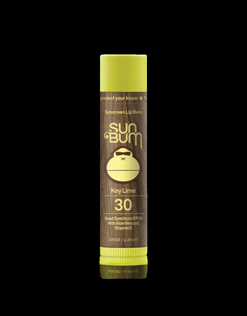 Sun Bum Sun Bum SPF 30 Lip Balm Key Lime