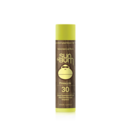 Sun Bum Sun Bum SPF 30 Lip Balm Pineapple