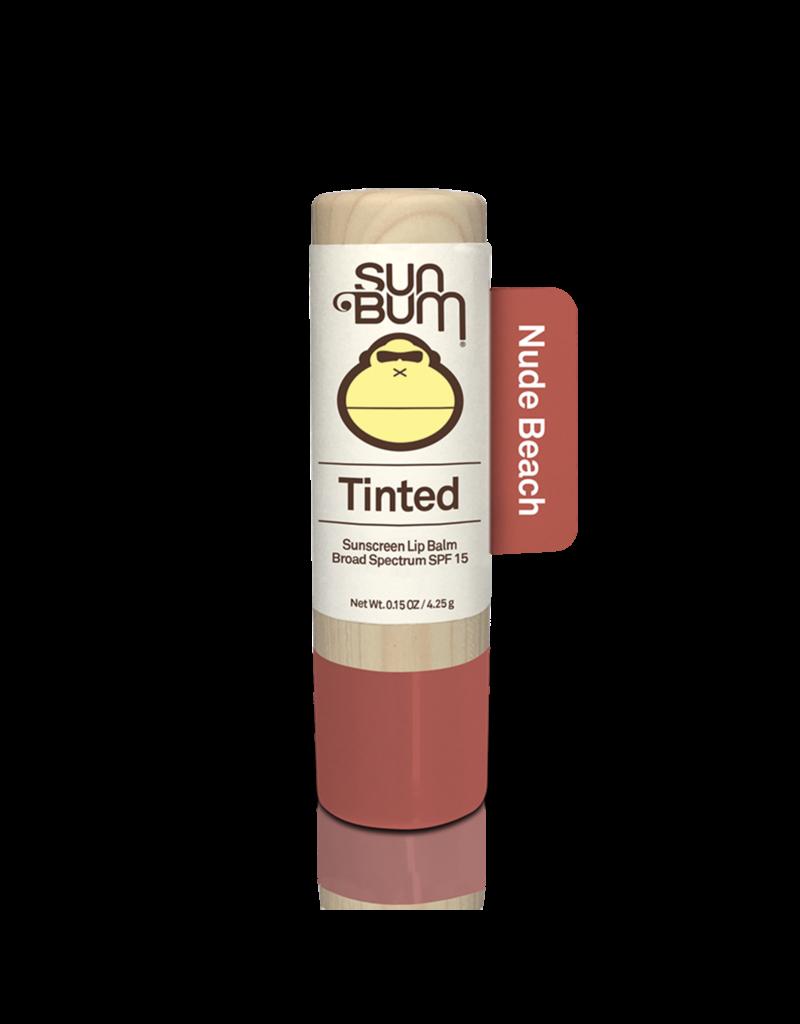 Sun Bum Sun Bum SPF 15 Tinted Lip Balm - Nude Beach