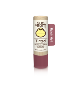 Sun Bum Sun Bum SPF 15 Tinted Lip Balm - Raisin Hell